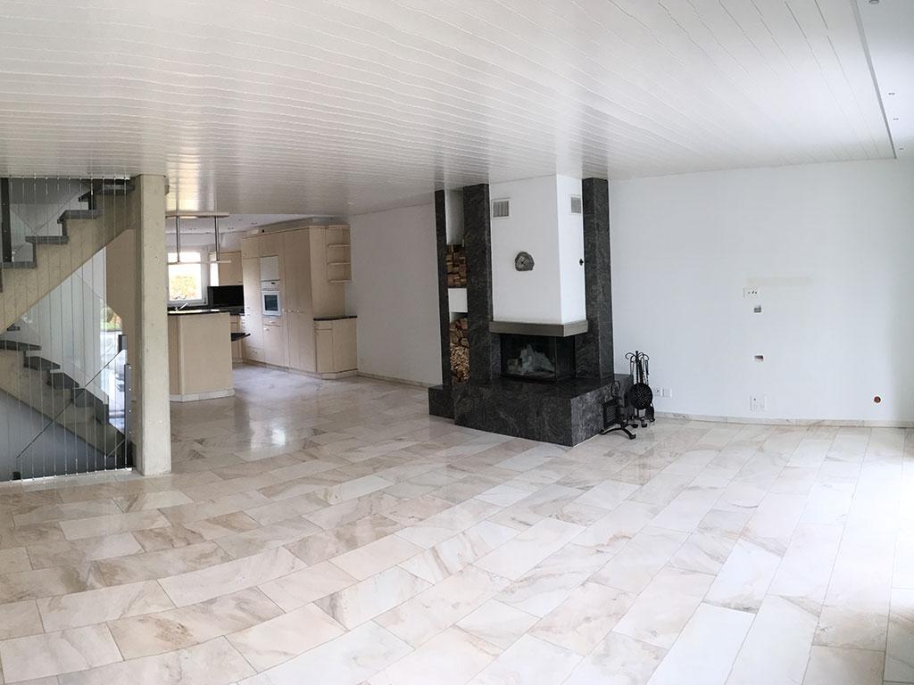 6.5 Zimmer Einfamilienhaus an Top Lage in Zug